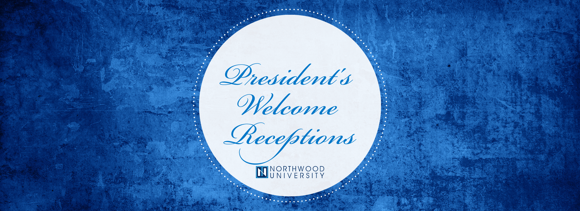Presidents Welcome Reception